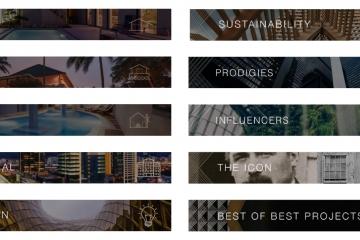 Công bố giải thưởng thiết kế KOHLER Bold Design Awards 2021 khu vực châu Á – Thái Bình Dương