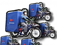 Lazada khởi động lại dịch vụ giao hàng tại TP.HCM theo quy định giãn cách mới