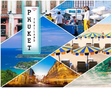 """Du lịch """"bình thường mới"""": 6 điều không thể không biết về đảo thiên đường Phuket"""