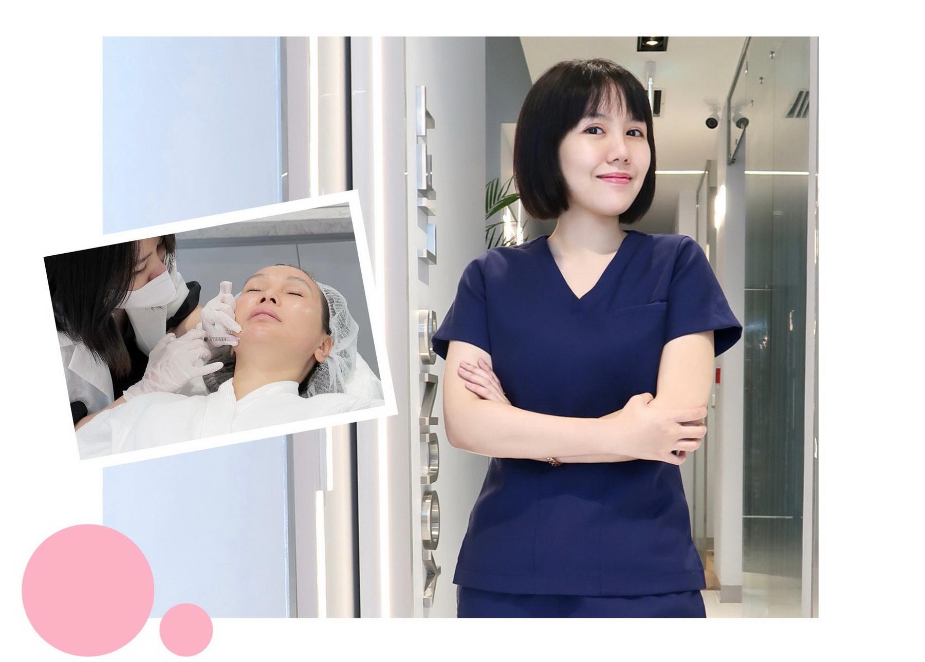 Trẻ hóa da với filler? Cập nhật công nghệ AestheFill thế hệ mới nhất thay thế cấy mỡ vừa có mặt tại Việt Nam