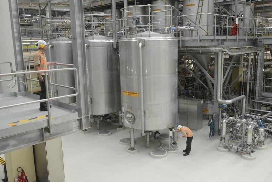 Nestlé Việt Nam tăng gấp đôi công suất chế biến cà phê với khoản đầu tư 132 triệu USD vào nhà máy Trị An Đồng Nai